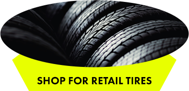 Shop for Retail Tires in Tallahassee, FL
