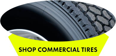 Commercial Tires in Tallahassee, FL