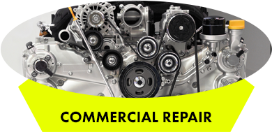 Commercial Truck Repair in Tallahassee, FL